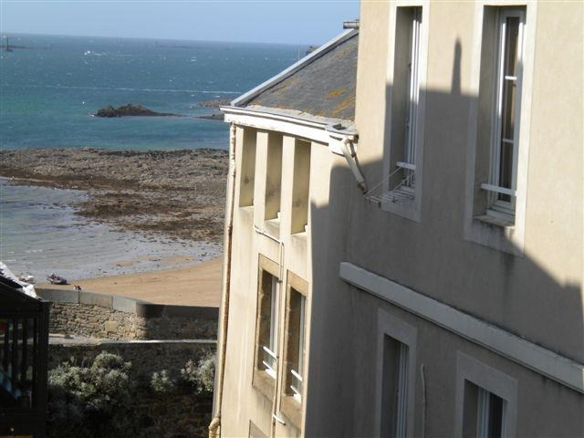Holiday rentals Saint-Malo - Apartment - 4 persons - Hifi - Photo N° 1