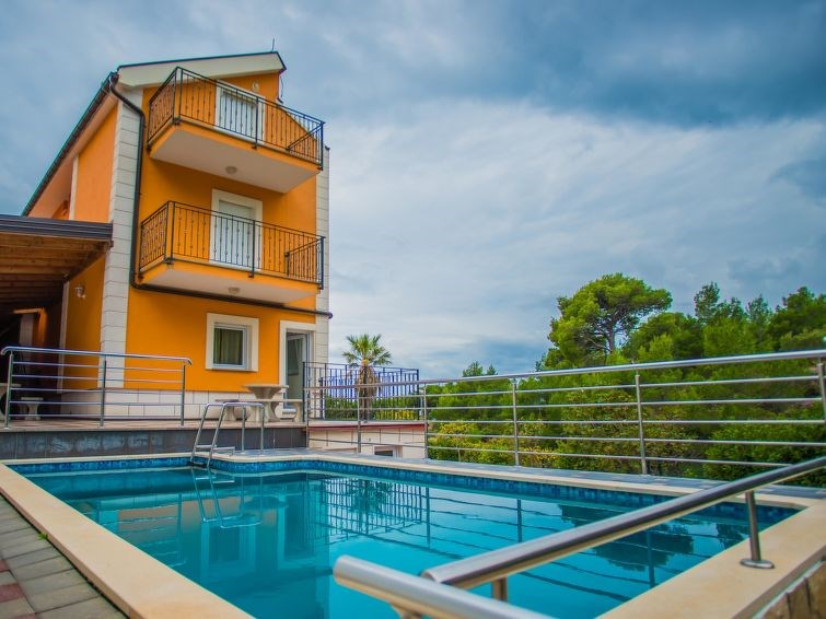 Location vacances Makarska -  Appartement - 3 personnes -  - Photo N° 1