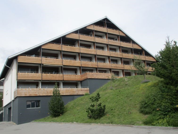 Location vacances Laax -  Appartement - 3 personnes -  - Photo N° 1