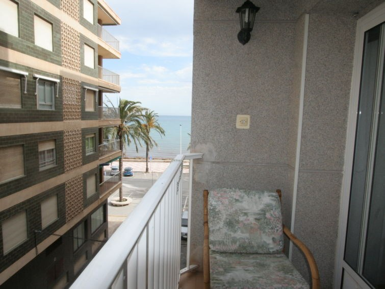 Location vacances Santa Pola -  Appartement - 6 personnes -  - Photo N° 1