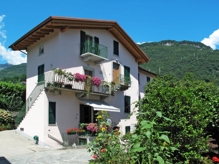 Location vacances Gravedona ed Uniti -  Appartement - 6 personnes -  - Photo N° 1
