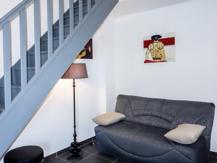 Location vacances Saint-Laurent-d'Aigouze -  Appartement - 6 personnes -  - Photo N° 1