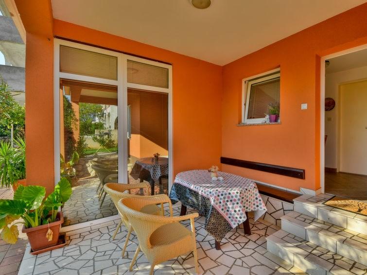 Location vacances Novi Vinodolski -  Appartement - 2 personnes -  - Photo N° 1