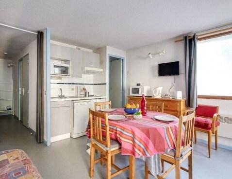 Location vacances Barèges -  Appartement - 5 personnes - Télévision - Photo N° 1