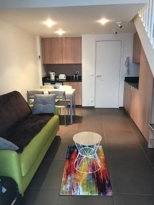 Location vacances Paris 11e Arrondissement -  Appartement - 4 personnes - Télévision - Photo N° 1