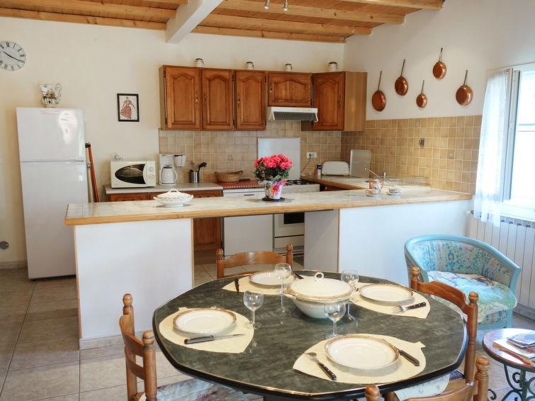 Location vacances Saint-Rémy-de-Provence -  Maison - 4 personnes -  - Photo N° 1