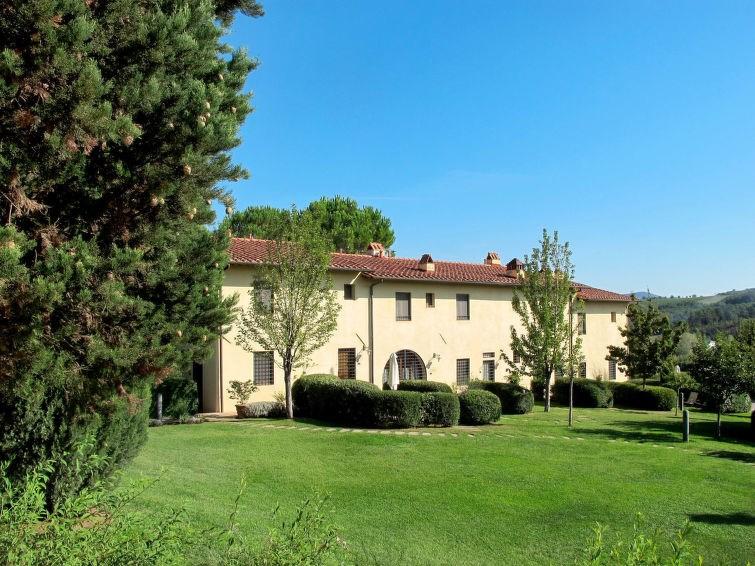 Location vacances Montespertoli -  Appartement - 7 personnes -  - Photo N° 1