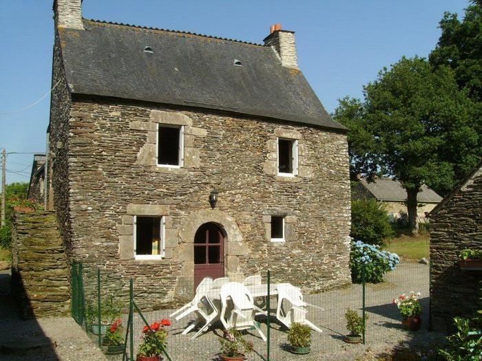 Location vacances Saint-Jacut-les-Pins -  Maison - 6 personnes - Barbecue - Photo N° 1