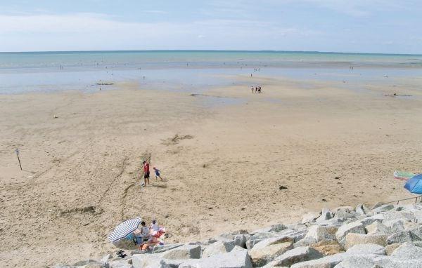 Location Vacances - Saint Pair sur Mer - FNM080
