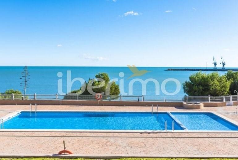 Villa à Alcanar pour 7 personnes - 3 chambres