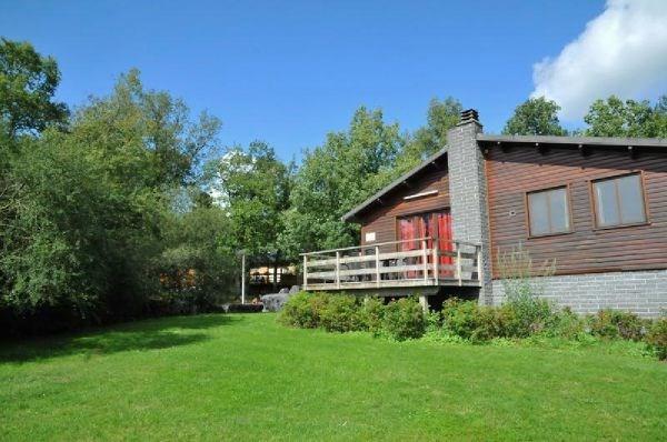 Maison luxueusement rénovée, disposant de jacuzzi et sauna
