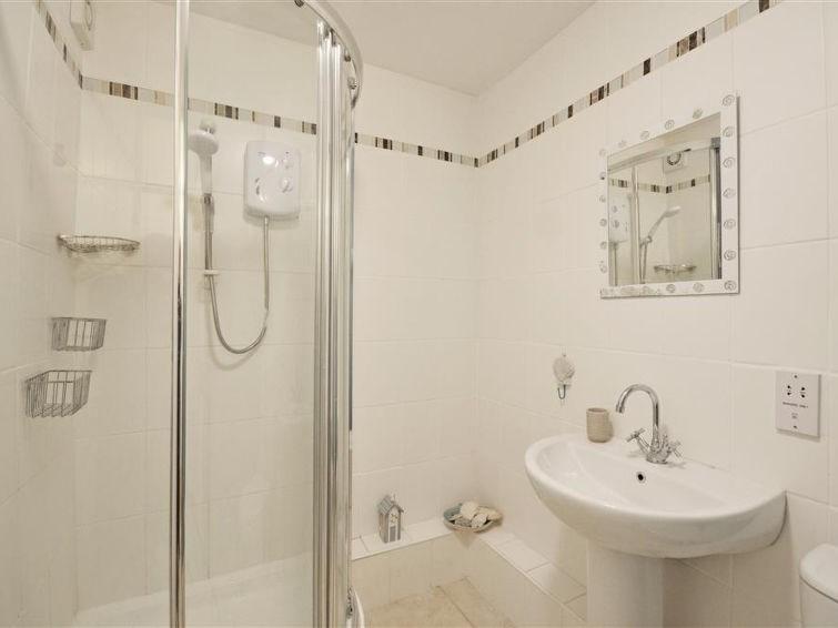 Appartement pour 2 personnes à St. Ives