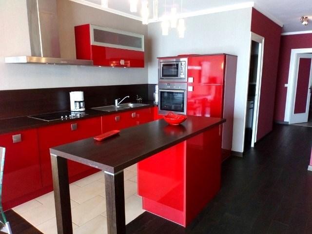 Holiday rentals La Baule-Escoublac - Apartment - 6 persons - Lift - Photo N° 1