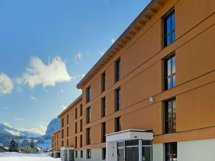 Location vacances Meiringen -  Appartement - 4 personnes -  - Photo N° 1