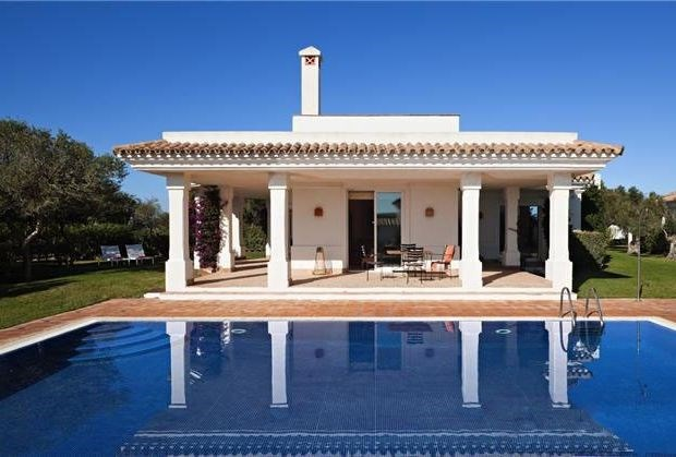 Holiday rentals Benalup-Casas Viejas - House - 6 persons - BBQ - Photo N° 1