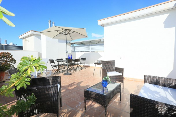 Location vacances Cambrils -  Appartement - 5 personnes - Barbecue - Photo N° 1