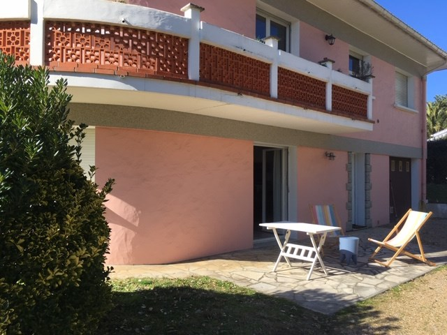 Location vacances Anglet -  Appartement - 3 personnes - Chaise longue - Photo N° 1