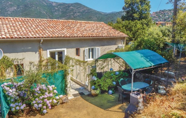 Location vacances Partinello -  Appartement - 7 personnes - Barbecue - Photo N° 1