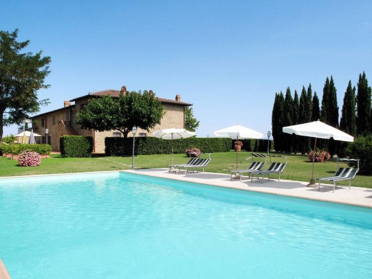 Location vacances San Gimignano -  Appartement - 2 personnes -  - Photo N° 1