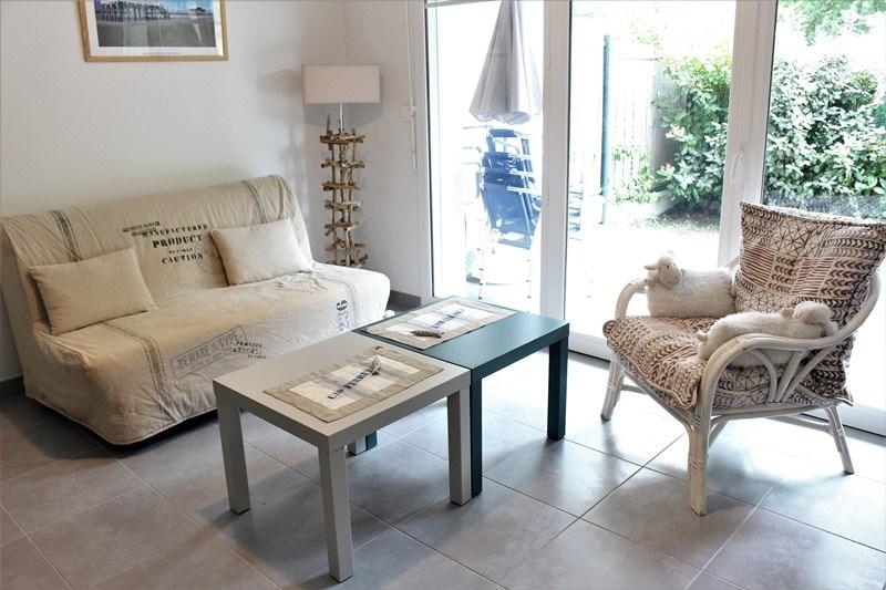 Location vacances Lanton -  Appartement - 2 personnes - Télévision - Photo N° 1