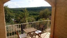 Affitti per le vacanze Artignosc-sur-Verdon - Appartamento - 3 persone - Giardino - Foto N° 1
