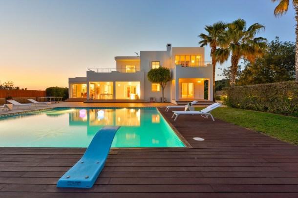 Location vacances Ibiza -  Maison - 8 personnes - Barbecue - Photo N° 1