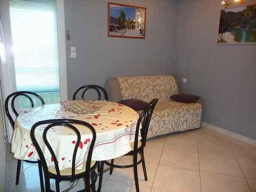 Location vacances Le Barcarès -  Appartement - 4 personnes - Chaise longue - Photo N° 1