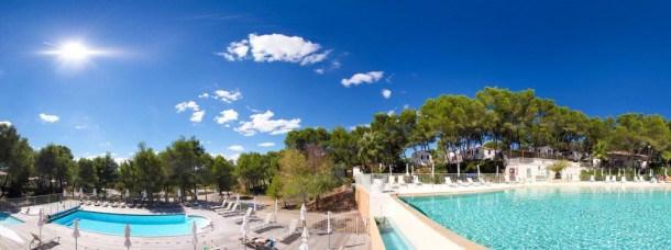 Location vacances Castelnau-de-Guers -  Maison - 4 personnes - Table de ping-pong - Photo N° 1