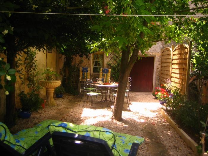 Holiday rentals Oraison - House - 3 persons - BBQ - Photo N° 1