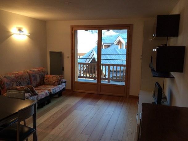 Location vacances Montgenèvre -  Appartement - 4 personnes - Lecteur DVD - Photo N° 1