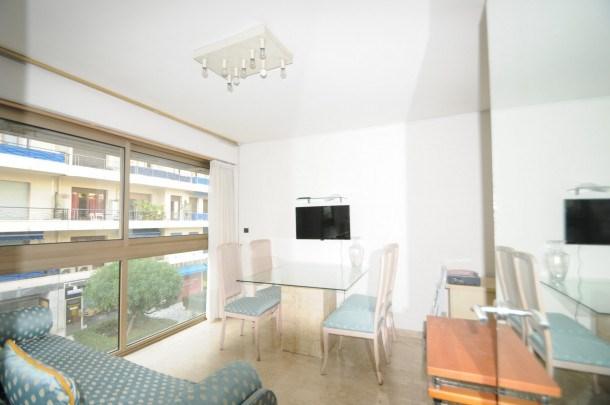 Location vacances Nice -  Appartement - 4 personnes - Télévision - Photo N° 1