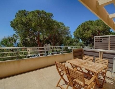 Location vacances Ajaccio -  Appartement - 2 personnes - Balcon - Photo N° 1