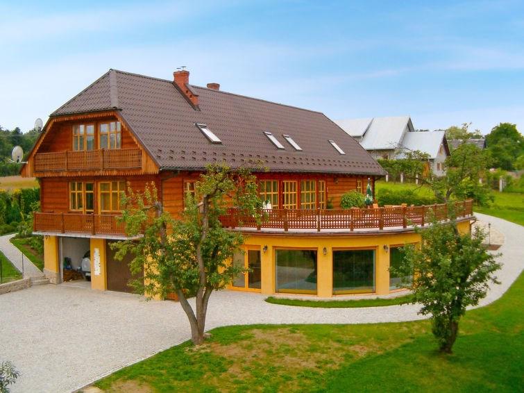 Location vacances Borówna -  Appartement - 4 personnes -  - Photo N° 1