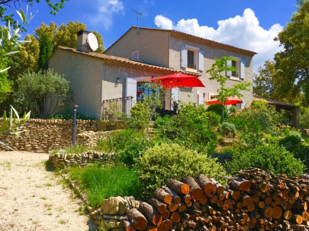 Location vacances L'Isle-sur-la-Sorgue -  Maison - 6 personnes - Barbecue - Photo N° 1