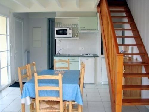 Location vacances Biscarrosse -  Maison - 6 personnes - Billard - Photo N° 1