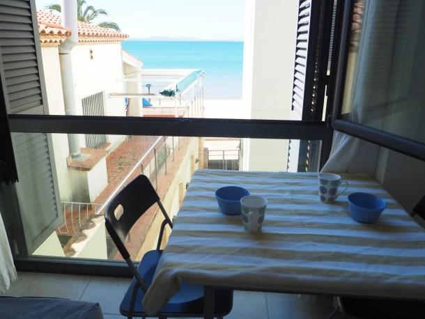 Location vacances Rosas -  Appartement - 2 personnes - Télévision - Photo N° 1