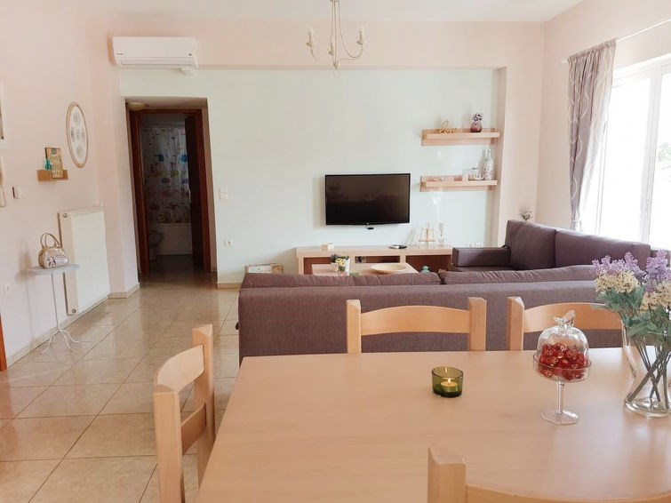 Location vacances Kantanos - Selinos Municipality -  Appartement - 6 personnes -  - Photo N° 1