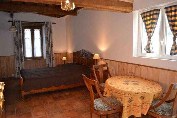 Location vacances Saint-André-et-Appelles -  Appartement - 2 personnes - Terrasse - Photo N° 1
