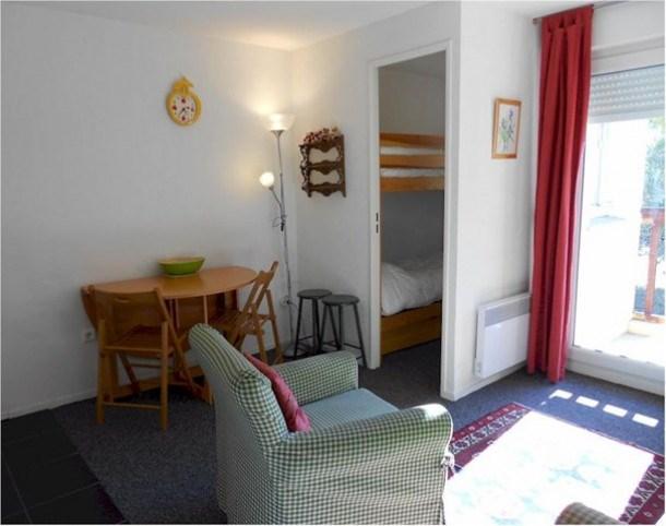 Appartement 4 personnes à deux pas du centre