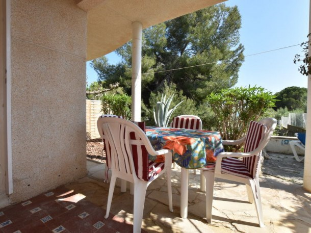 Location vacances Torredembarra -  Appartement - 4 personnes - Barbecue - Photo N° 1