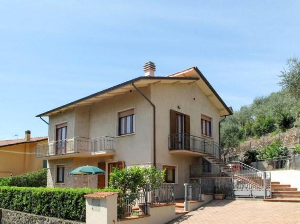 Casa Cristina (CMA176)