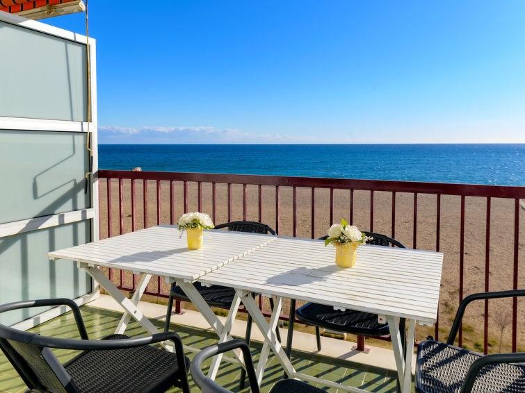 Appartement pour 4 personnes à Canet de Mar