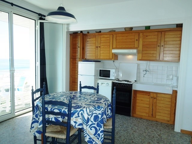 Hossegor - At the edge of beach, apartment with splendid Ocean view
