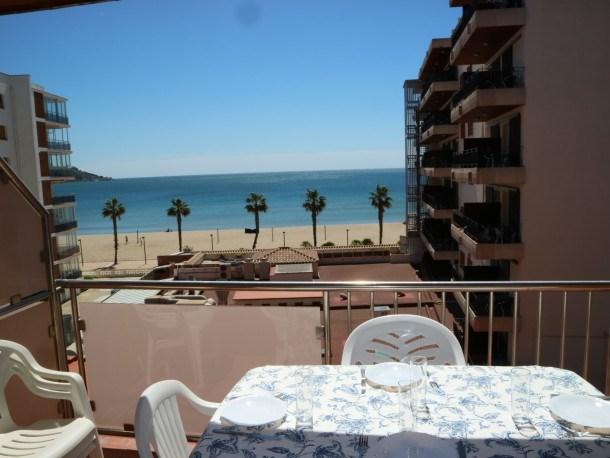 Location vacances Rosas -  Appartement - 5 personnes - Télévision - Photo N° 1
