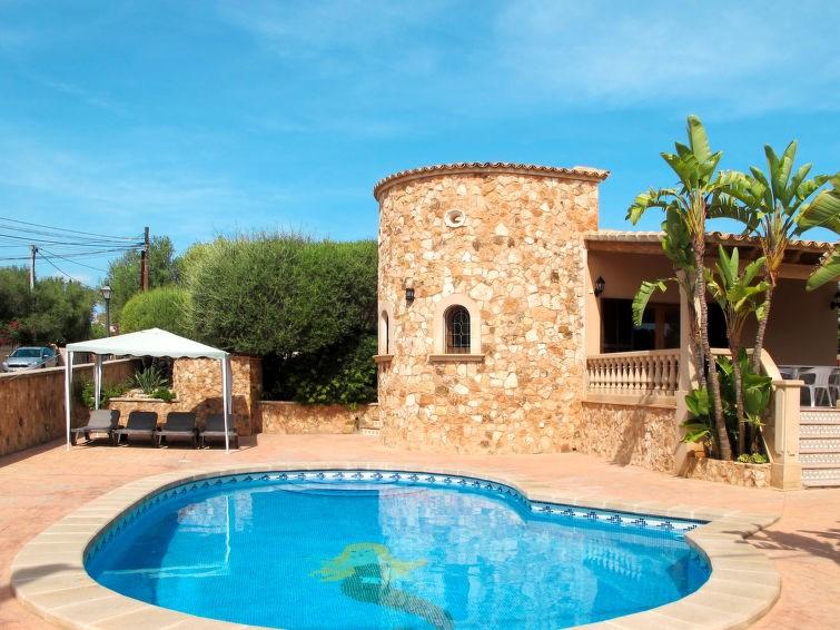 Location vacances Santanyí -  Maison - 5 personnes -  - Photo N° 1
