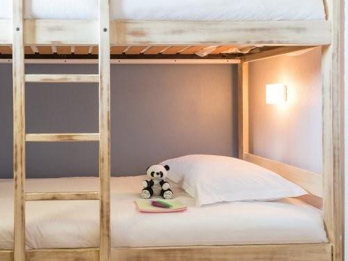 Résidence Les Rivages des Issambres - Appartement 2/3 pièces 6/7 personnes Standard