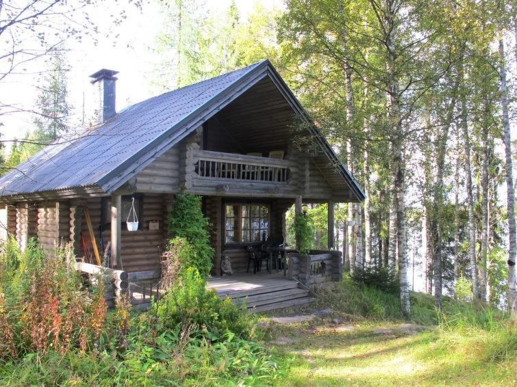 Studio pour 2 personnes à Tuusniemi