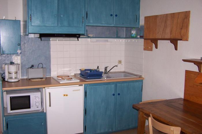 Appartement pour 4 pers. avec parking privé, Vielle-Aure