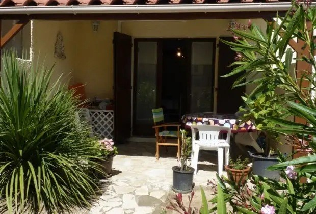 Location vacances Fleury -  Maison - 5 personnes - Barbecue - Photo N° 1