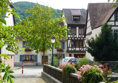 Holiday rentals Kaysersberg - Cottage - 4 persons - Cable/satellite TV - Photo N° 1